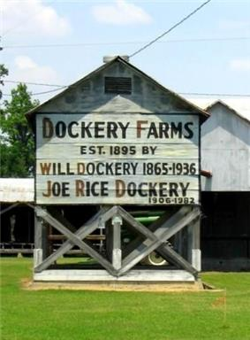 Dockery Farms Historic District