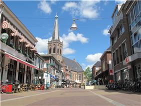 Church in Doetinchem