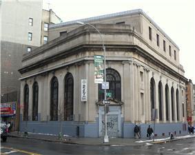 Dollar Savings Bank