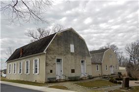 Donegal Presbyterian Church Complex