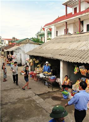 Đông Hà Railway Station