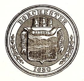Official seal of Dorchester