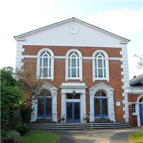 Dorking United Reformed Church
