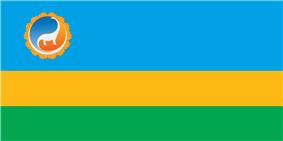 Flag of Dornogovi Province