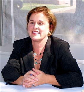 Dorothy Koch
