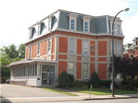 William Dorsheimer House