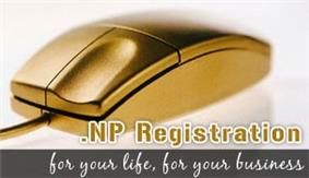 .NP registration - for your life, for your business