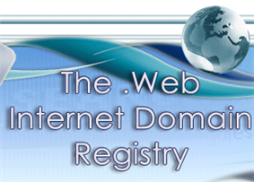.web registry