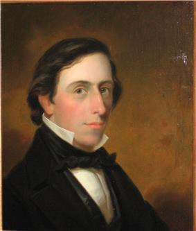 Mayor Houghton