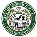 Official seal of Dover, New Hampshire