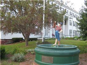 Wallingford Main Street Historic District