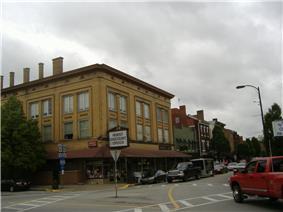 Bardstown Historic District
