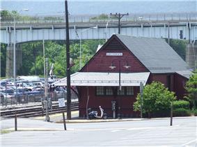 Brunswick Historic District