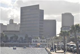 Downtown Corpus Christi, Texas.JPG