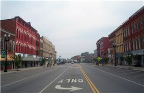 Main Street Historic District