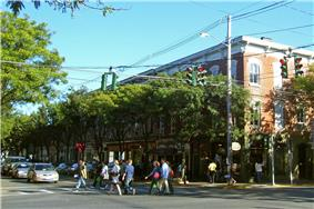 Rhinebeck Village Historic District