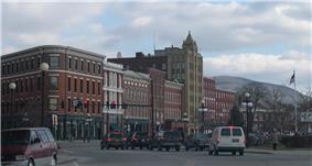 Rutland Downtown Historic District