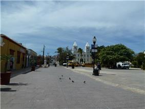 Downtown San José del Cabo (2012)
