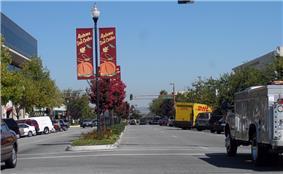 Downtown San Carlos