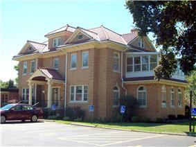 Dr. John J. Nowak House