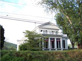 Dr. Hovey Everett House
