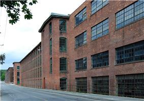 Draper Factory