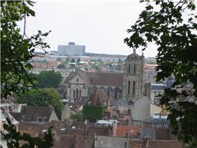 Saint-Pierre church