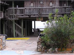 Driftwood Inn and Restaurant