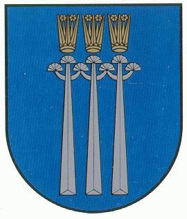 Coat of arms of Druskininkai Municipality