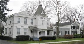 Dryden Historic District