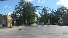 Du Quoin State Fairgrounds