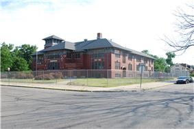 Duane Doty School