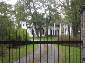 Duane Mansion