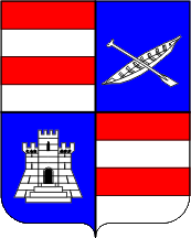 Coat of arms of Dubrovnik-Neretva County