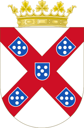 Arms of the Princes of Brazil