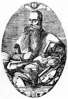Gasparo Duiffopruggar