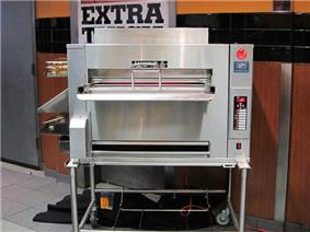 A Burger King/Duke broiler cooking unit