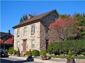 Dunbar-Creigh House