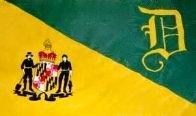 Flag of Dundalk, Maryland