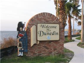 Dunedin, Florida