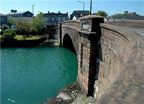 Dungarvan ireland bridge.jpg