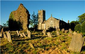 Dungarvan ireland church.JPG