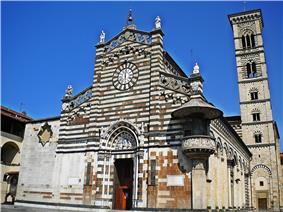 The Cathedral of Prato
