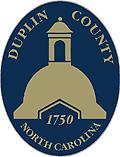 Seal of Duplin County, North Carolina
