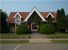 Durand Free Library