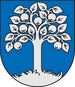 Coat of arms of Durbe