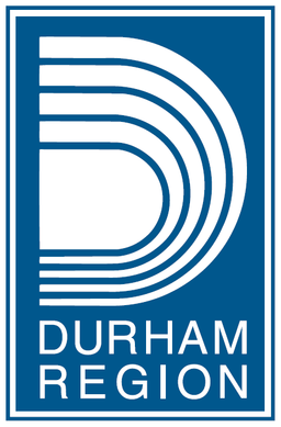 Official seal of Durham Region