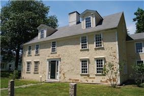 Dwight-Derby House