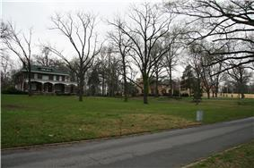Troy Avenue Historic District