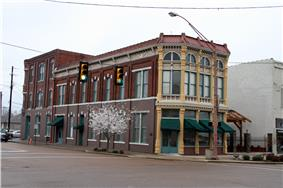 Bank of Dyersburg